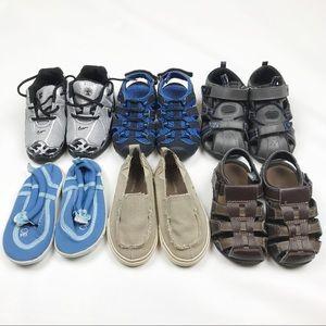 Kids  Nike Shox Shoes on Poshmark 4ee375034